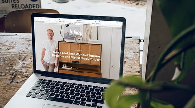 best cms for small business