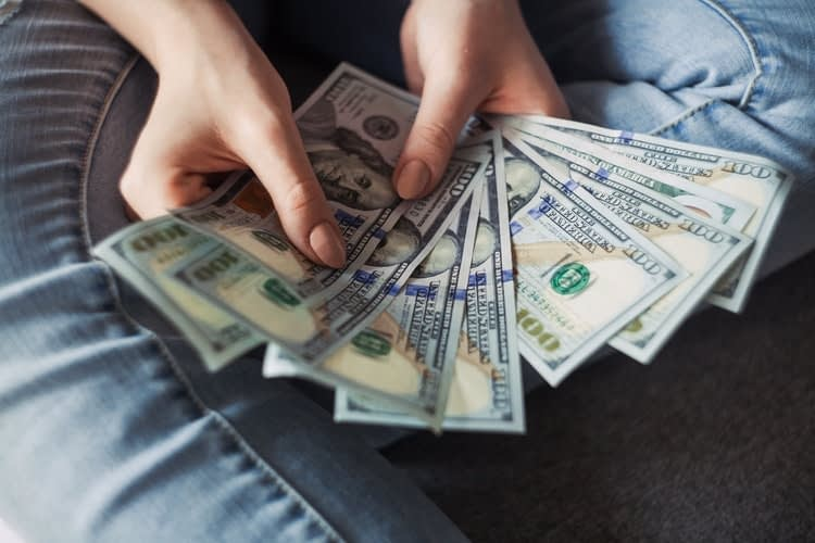 profit for small business loan